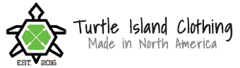 Turtle Island Clothing